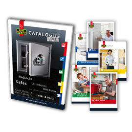 Products Catalogues & Brochures