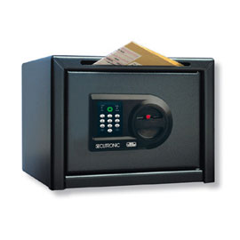 Misc Safes