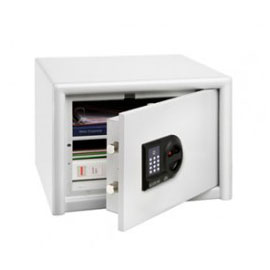 Fire Rated Security Safes