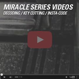 Miracle Series Videos