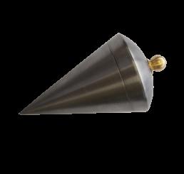 Conical Plumb Bob
