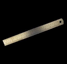 Engineers Steel Rule