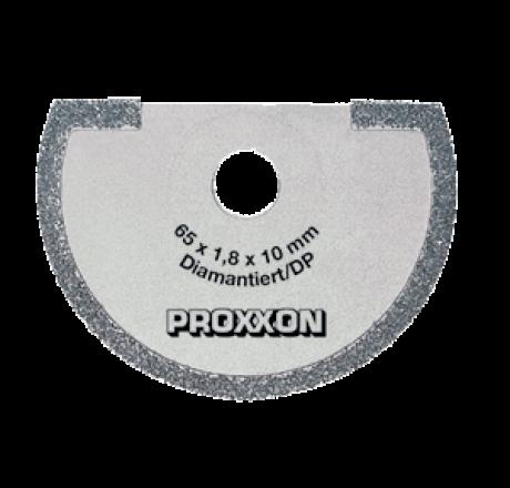 Diamond cutting blade for (OZI/E) - Cutting Accessories