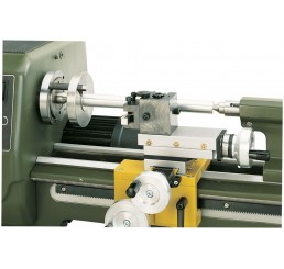 Centre turning accessory for PD 400