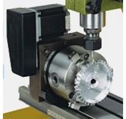 Dividing attachment UT 400/CNC