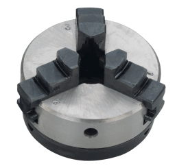 Three jaw chuck for the lathe (DB 250)