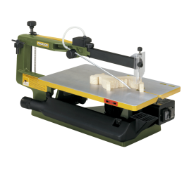 2-speed Scroll Saw (DS 460)
