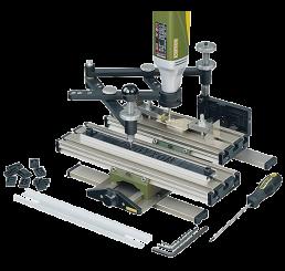 Engraving Device (GE 20)