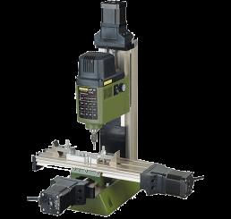 MICRO Miller (MF 70/CNC-ready)