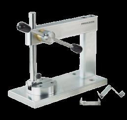 MICRO Press (MP 120)