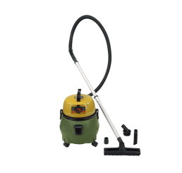 Compact workshop vacuum cleaner CW-matic