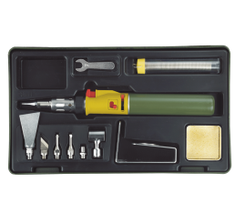 MICROFLAM Gas Soldering Set (MGS)
