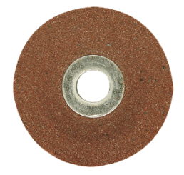 Corundum Grinding Disc for (LHW)