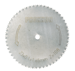 Replacement Cutting Disc For MICRO Cutter (MIC)