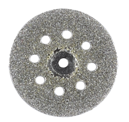Diamond-coated Cutting Disc for MICRO Cutter (MIC)