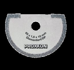 Diamond cutting blade for (OZI/E)