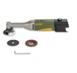 SKIN Battery-Powered Long Neck Angle Grinder (LHW/A)