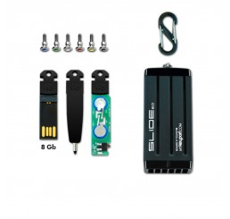 Keyport Advanced Bundle - Black