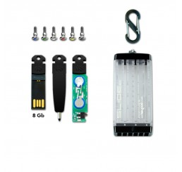 Keyport Advanced Bundle - Ice