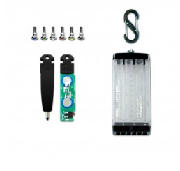 Keyport Starter Bundle - Ice