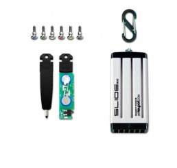 Keyport Starter Bundle - White