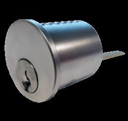 Round Cylinder - Keyed to Differ