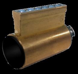530 Cylinder - All Less Barrel