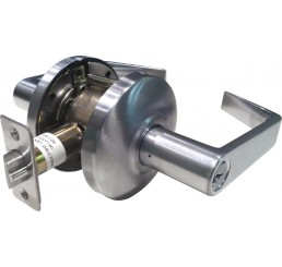 '6000 SERIES' HEAVY DUTY LEVER LOCKSETS