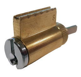PD Cylinder - Keyed Alike - TE2