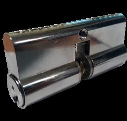 Trilock Cylinder - Keyed Alike