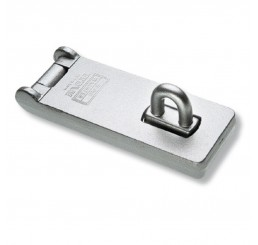 HIGH SECURITY HASP & STAPLE