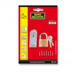H&S + LOCK SET [PC 80+30]