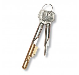 CYL. LOCK BLOCK KEYS